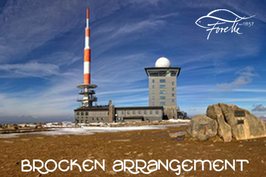 Arrangement Brocken